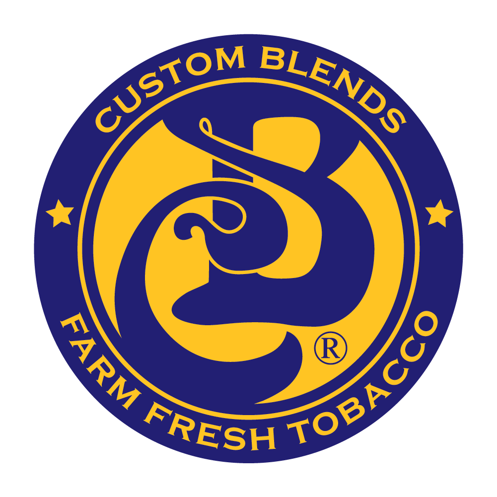 Custom Blends Round Symbol