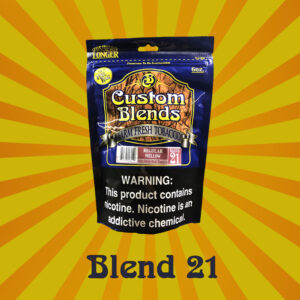 Custom Blends Tobacco Blend 21
