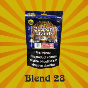 Custom Blends Tobacco Blend