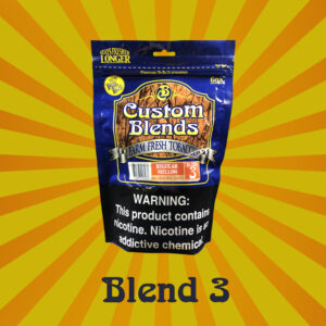 Custom Blends Tobacco Blend 3