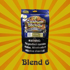 Custom Blends Tobacco Blend 6